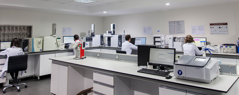 Temel Araştırmalar Test Laboratuvarı