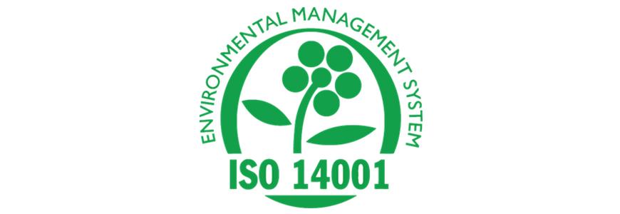 ISO14001:2008 Çevre Yönetim Sistemi