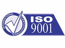 ISO 9001: 2008 Quality Management System