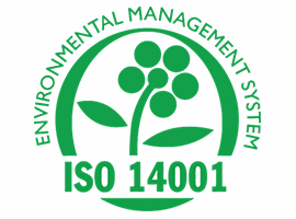 ISO14001: 2008 Environmental Management System