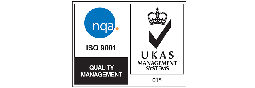 ISO 9001: 2015 Quality Management System