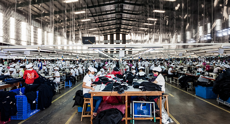 Impact of Corona-Pandemic on Global Textile Industry