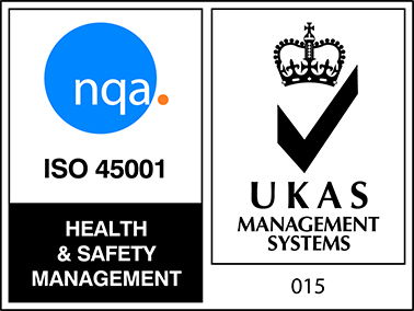 ISO 45001:2018 Health and Safety Standard
