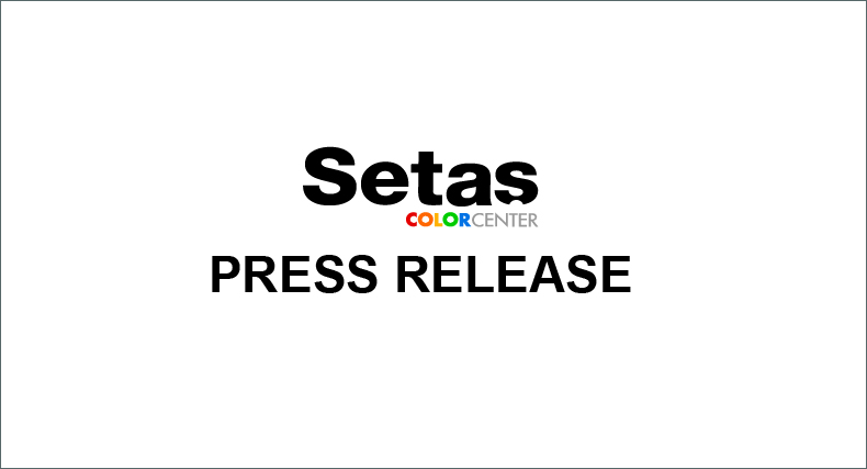 Setaş and Sciessent Has Joined Forces For a New Business Partnership